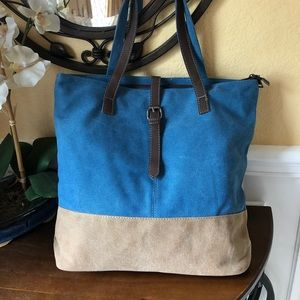 NEW - High Quality Canvas Tote